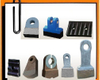 HAMMER CRUSHER PARTS